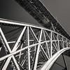 View of majestic bridge
