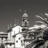 Porto city view