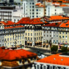 Lisboa bird-fly view
