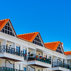 Classic resort hotels and apartments in Portugal
