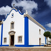 Old church in Ericeira