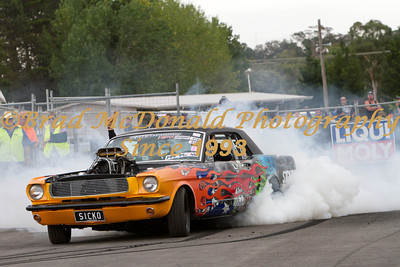BRADMcDONALD SUMMERNATS 27 -0201140392