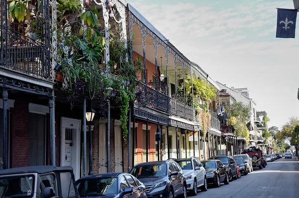 New Orleans Nov13-27