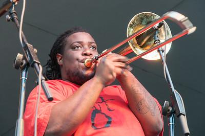 Treme Creole Gumbo Festival