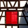 Classic alsacien timber-framing house, Andlau