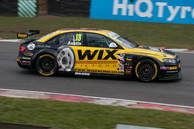 BTCC Brands Hatch Mar13-20