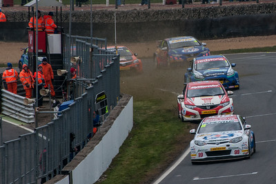 BTCC Brands Hatch Mar13-2