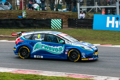 BTCC Brands Hatch Mar13-13
