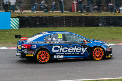 BTCC Brands Hatch Mar13-17