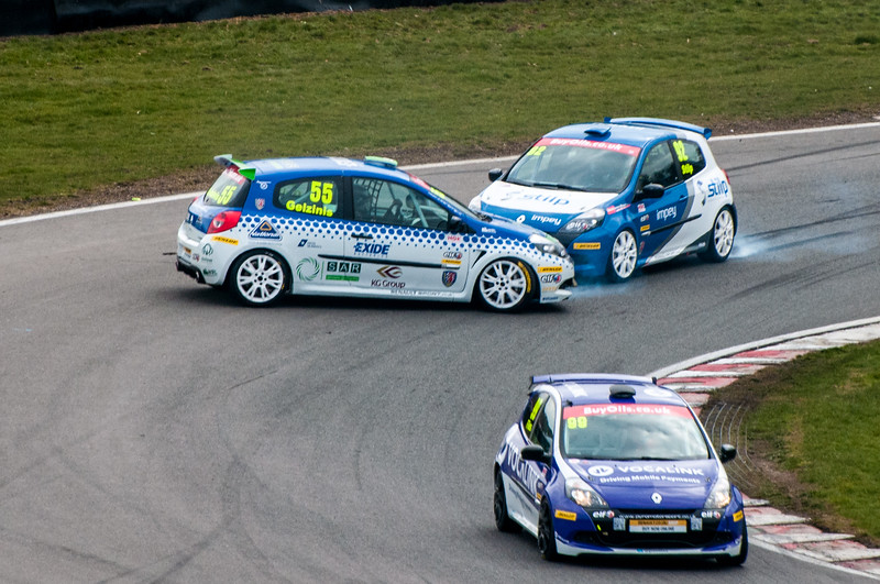 BTCC Brands Hatch Mar13-1
