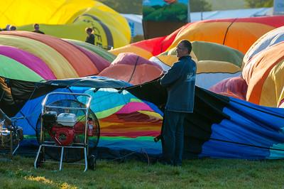 Bristol Balloon Festival 2013-30