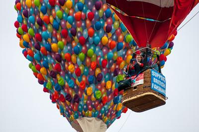 Bristol Balloon Festival 2013-3