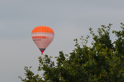 Bristol Balloon Festival 2013-15