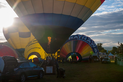 Bristol Balloon Festival 2013-40