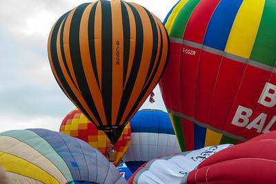 Bristol Balloon Festival 2013-5
