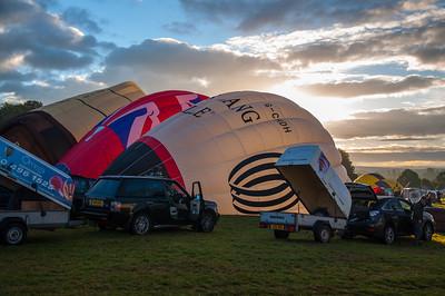 Bristol Balloon Festival 2013-31