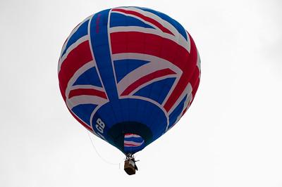 Bristol Balloon Festival 2013-7