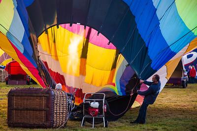 Bristol Balloon Festival 2013-36