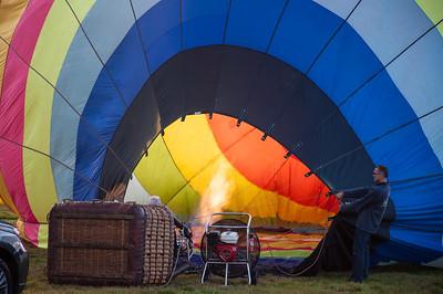 Bristol Balloon Festival 2013-35