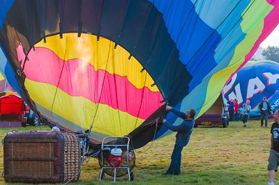 Bristol Balloon Festival 2013-33