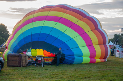 Bristol Balloon Festival 2013-34