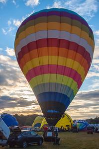 Bristol Balloon Festival 2013-37
