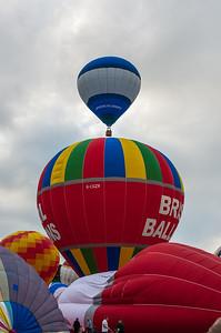 Bristol Balloon Festival 2013-6