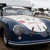 1953 Porsche 356 Coupe