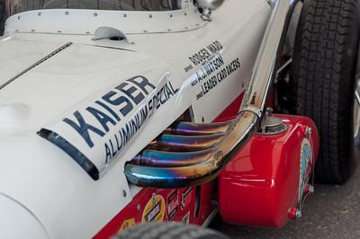 Watson Offenhauser Kaiser Aluminium Special