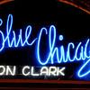 Blue Chicago<br /> 536 N Clark St <br /> Chicago, IL 60610. <br /> (312) 661-0100.