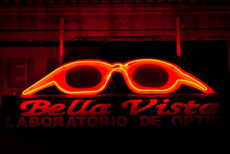 Bella Vista Optical Labs<br /> 2654 East Florence Avenue<br /> Huntington Park, CA 90255-4708<br /> (323) 581-8115
