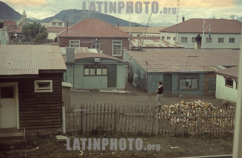 Argentina : Sudamerica 1967 / South America 1967 / Argentinien : Historische Aufnahmen © Michel Marcu/LATINPHOTO.org