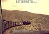 Bolivia : Sudamerica 1967 / South America 1967 / Bolivien : Zug - Bahnreise - Lokomotive © Michel Marcu/LATINPHOTO.org