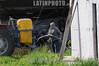 """Uruguay - Montevideo - José Mujica , candidato a la presidencia de la república por el Frente Amplio, trabaja en su chacra en la zona rural de Montevideo , luego de concurrir a votar / José Alberto """" Pepe """" Mujica Cordano , Uruguayan politician who was the 40th President of Uruguay between 2010 and 2015 / José Alberto Mujica Cordano , uruguayischer Politiker und war von 2010 bis 2015 Präsident Uruguays © Sandro Pereyra/LATINPHOTO.org"""
