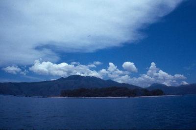 GRANDE ISLAND Subic Bay, Philippines