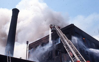 6/00/1975 - BOSTON, MASS - 4TH ALARM CHARLESTOWN
