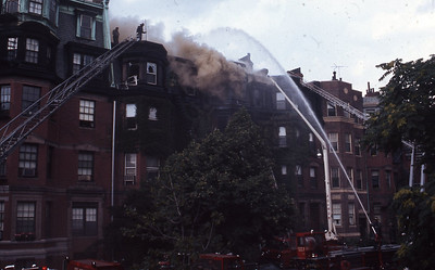 7/00/1975 - BOSTON, MASS - 3RD ALARM BACK BAY