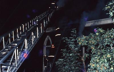 7/30/1975 - SOMERVILLE, MASS - 3RD ALARM 67 BELMONT ST