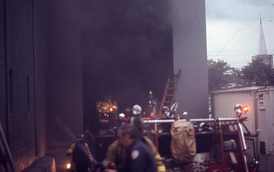 6/6/1977 - MEDFORD, MASS - 2ND ALARM 15 WINCHESTER ST