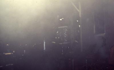 9/18/1977 - SOMERVILLE, MASS - 2ND ALARM 27-39 MARION ST