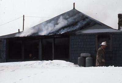 2/18/1978 - SALISBURY, MASS - WORKING FIRE