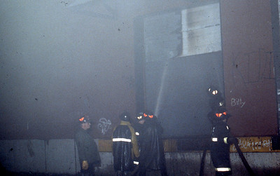 1978 FIRES
