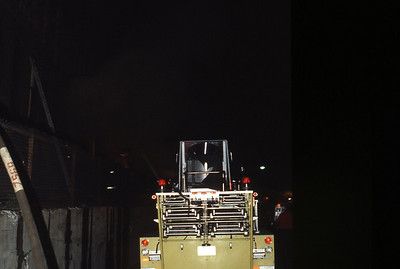9/1/1978 - SOMERVILLE, MASS - 10TH ALARM 45 MEDFORD ST