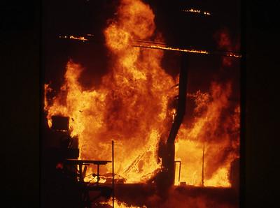 9/29/1978 - MEDFORD, MASS - 4TH ALARM 277 BOSTON AV