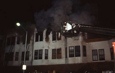 5/6/1980 - MEDFORD, MASS - 4TH ALARM 155-159 MAIN ST