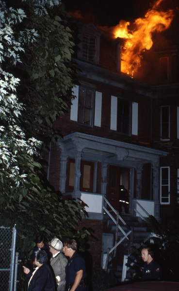 7/14/1980 - SOMERVILLE, MASS - 2ND ALARM 353 SOMERVILLE AV