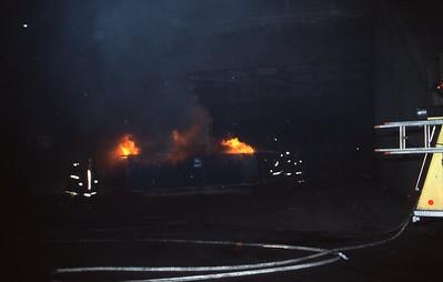 4/10/1981 - SOMERVILLE, MASS - ALL COMPANIES FITCHBURG ST