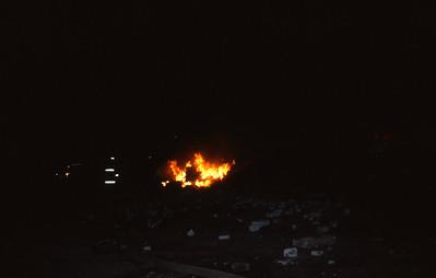 4/6/1981 - CAMBRIDGE, MASS - WORKING FIRE 85 SMITH PL