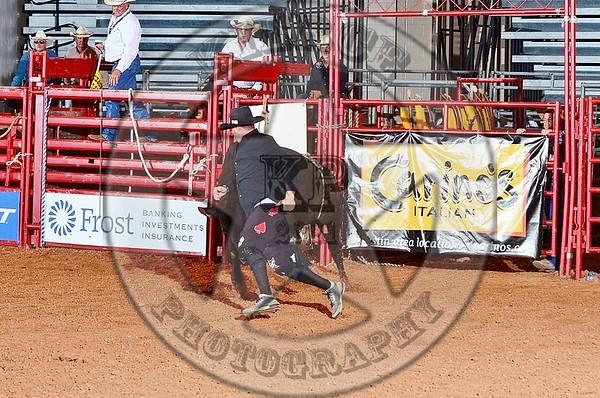 CPRA Rodeos 2012