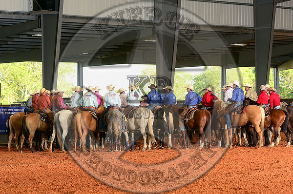 Ranch Rodeo- 5-11